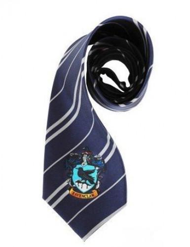"Harry Potterâ""¢ Ravenklauw stropdas replica"
