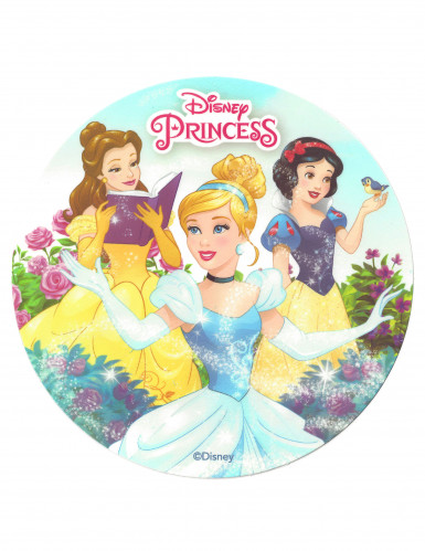 Disney Princess� taartdecoratie