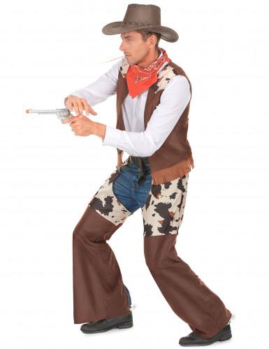 Cowboy kostuum voor heren-1