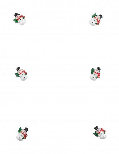 6 zelfklevende sneeuwpoppen-1