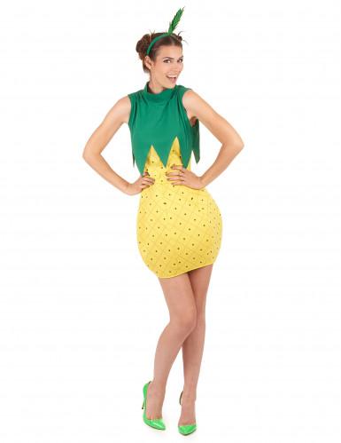 Ananas kostuum voor vrouwen-1