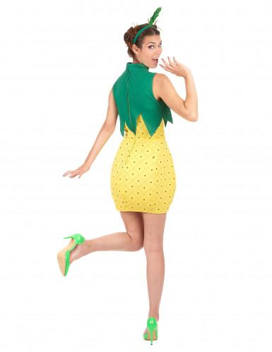 Ananas kostuum voor vrouwen-2