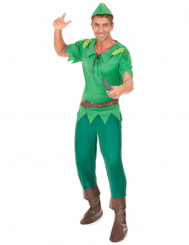 Fantasieland kostuum voor mannen