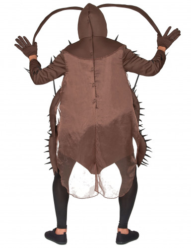 Kakkerlak kostuum voor volwassenen-2