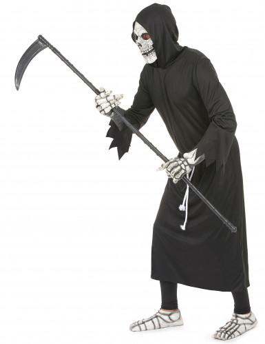 Duistere reaper kostuum voor volwassenen-1