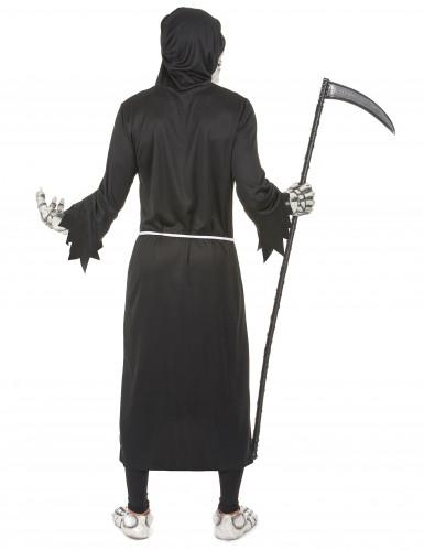 Duistere reaper kostuum voor volwassenen-2