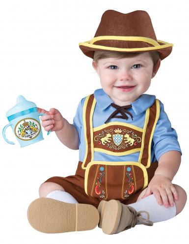 Beiers kostuum voor baby's - Klassiek