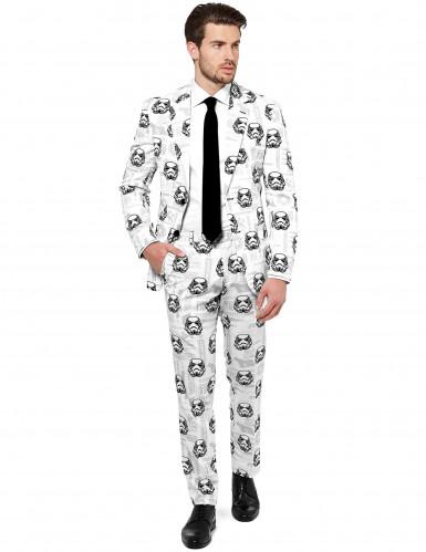 Star Wars™ Stormtrooper Opposuits™ kostuum voor mannen