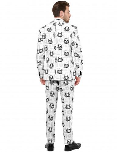 Star Wars™ Stormtrooper Opposuits™ kostuum voor mannen-1