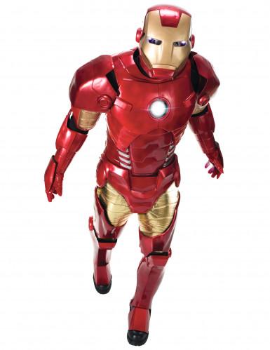 Iron Man™ collector's item kostuum voor volwassenen-1