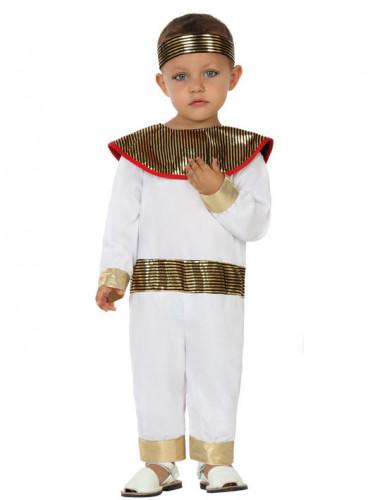 Egyptisch baby kostuum