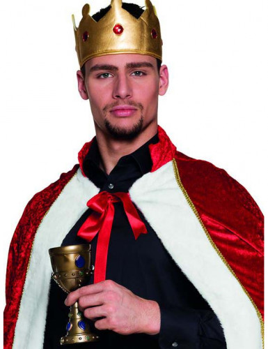Koning glas