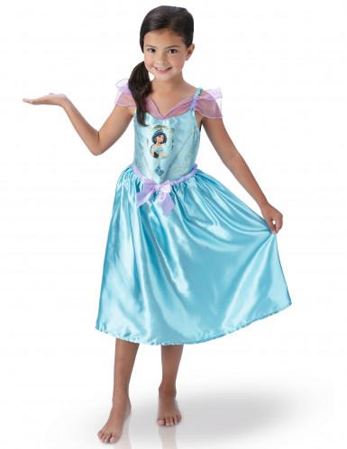 Fairy tale Jasmijn™ jurk voor meisjes
