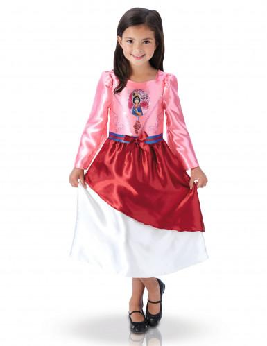 Fairy tale Mulan™ jurk voor meisjes