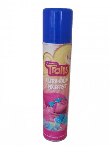 Blauwe Trolls™ haarlak