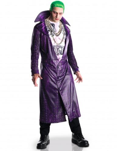 Luxe Joker Suicide Squad™ kostuum voor volwassenen