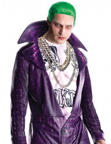Luxe Joker Suicide Squad™ kostuum voor volwassenen-1