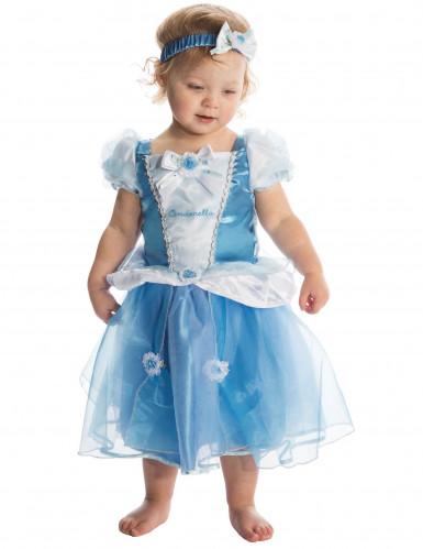 Luxe Assepoester™ kostuum voor baby's