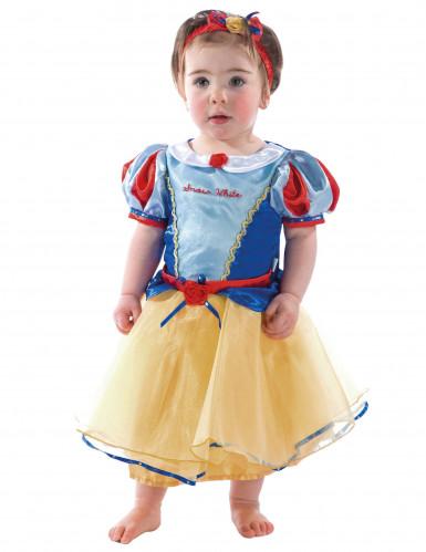 Luxe Sneeuwwitje™ kostuum voor baby's
