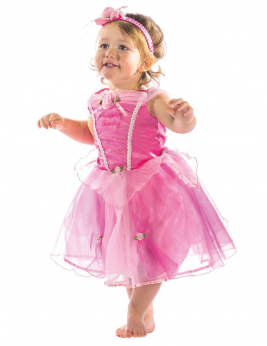 Luxe Doornroosje™ kostuum voor baby's