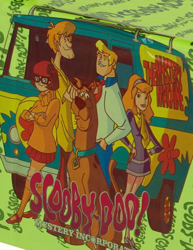 Scooby Doo™ tafelkleed-1