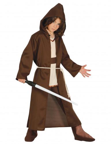 Spiritueel meester kostuum voor kinderen