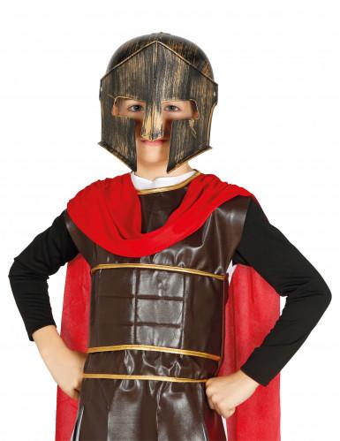 Gladiator helm voor kinderen