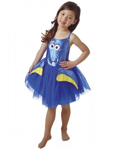 Finding Dory™ tutu kostuum voor meisjes