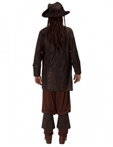 Jack Sparrow™ kostuum voor mannen-1
