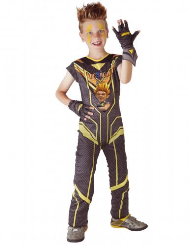 Sendokai Champion™ Zak kostuum voor kinderen