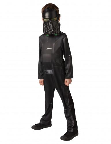Death trooper Star Wars Rogue One™ kostuum tieners