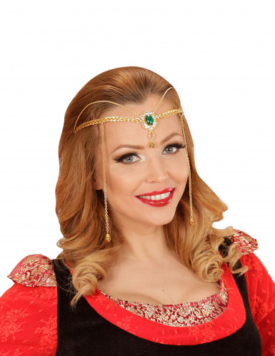 Elf of prinsessen diadeem voor dames