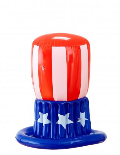 Opblaasbare Amerikaanse hoge hoed-2