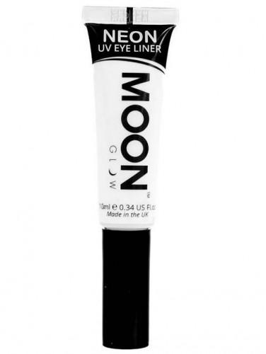 Moonglow© UV witte eyeliner