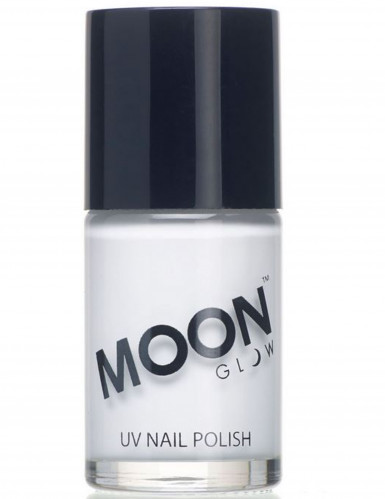 Witte UV Moonglow© nagellak