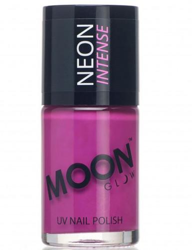 Paarse fosforescerende Moonglow© nagellak