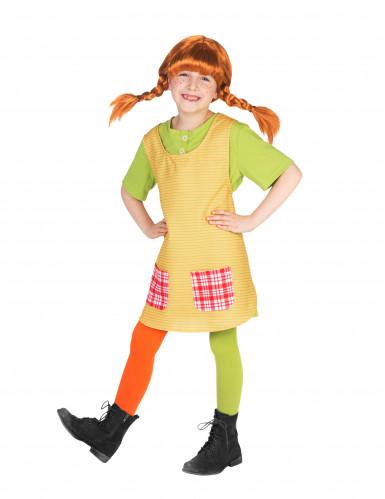 Pippi Langkous™ kostuum voor meisjes