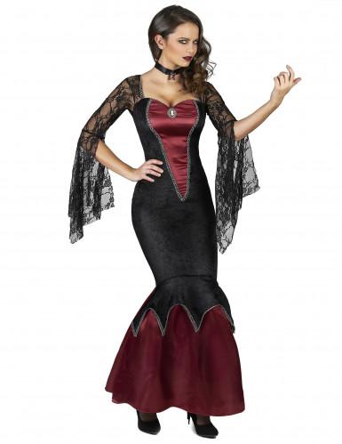 Gevaarlijke schoonheid kostuum voor vrouwen-1