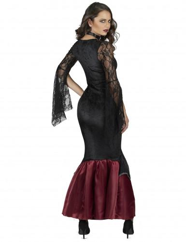 Gevaarlijke schoonheid kostuum voor vrouwen-2