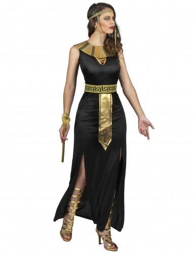 Godin van de Nijl kostuum voor vrouwen-1