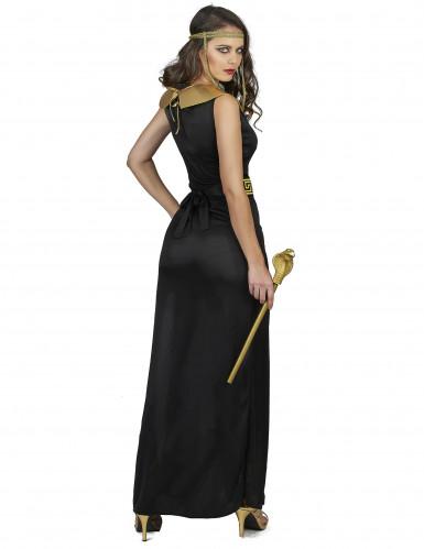 Godin van de Nijl kostuum voor vrouwen-2