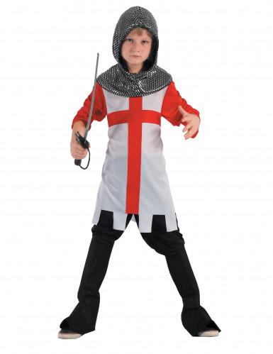 Kruisridder kostuum voor jongens