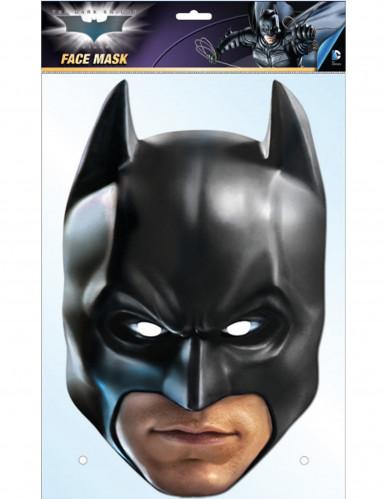 Kartonnen Batman™ Dark Knight™ masker-2