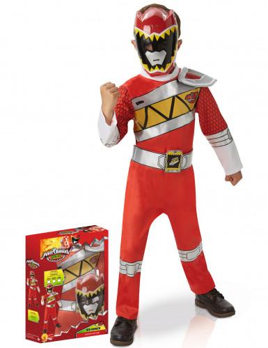 Deluxe Power Rangers Dino Charge™ jongens kostuum