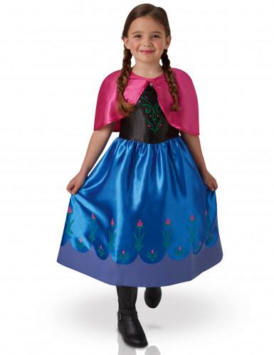 Klassiek Anna new design - Frozen™ kostuum voor meisjes