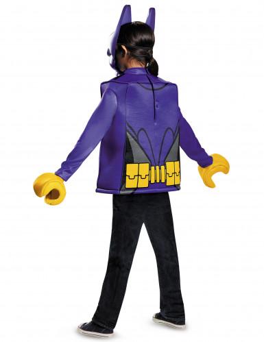 Klassiek LEGO movie® Batgirl™ kostuum voor kinderen-1