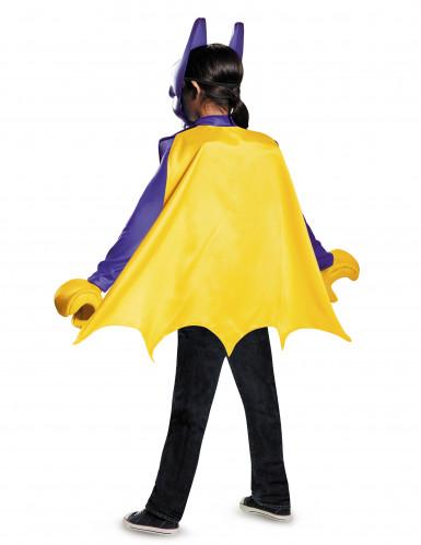 Klassiek LEGO movie® Batgirl™ kostuum voor kinderen-2