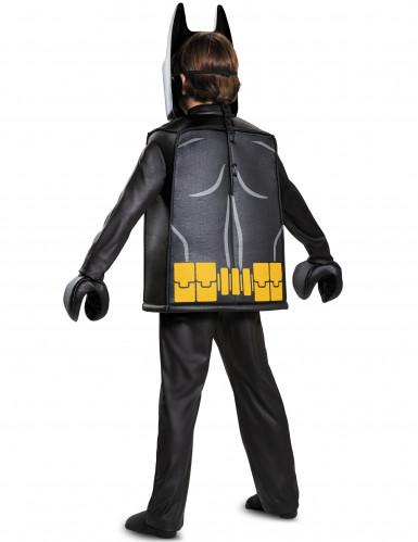 Deluxe LEGO® movie Batman kostuum voor kinderen-1