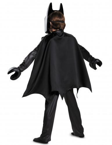 Deluxe LEGO® movie Batman kostuum voor kinderen-2