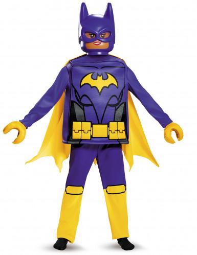 Deluxe LEGO® movie Batgirl™ kostuum voor kinderen